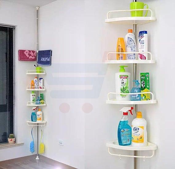 Multi Corner Shelf
