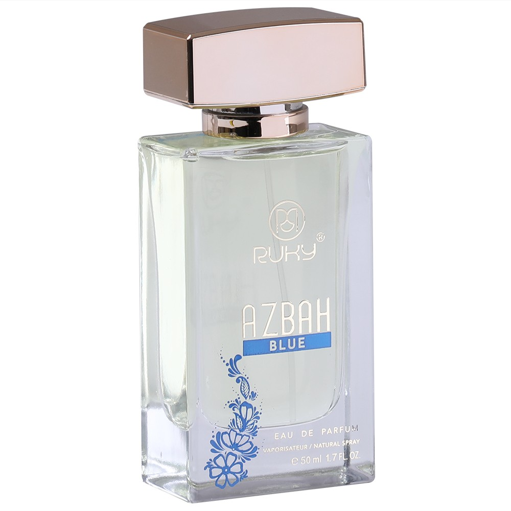 Ruky azbah blue EDP 50ml