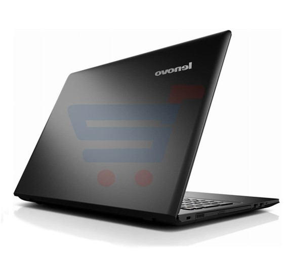 Lenovo Ideapad 110 Laptop,Intel Celeron,15.6 inch Display,4GB RAM,500GB Storage,DOS