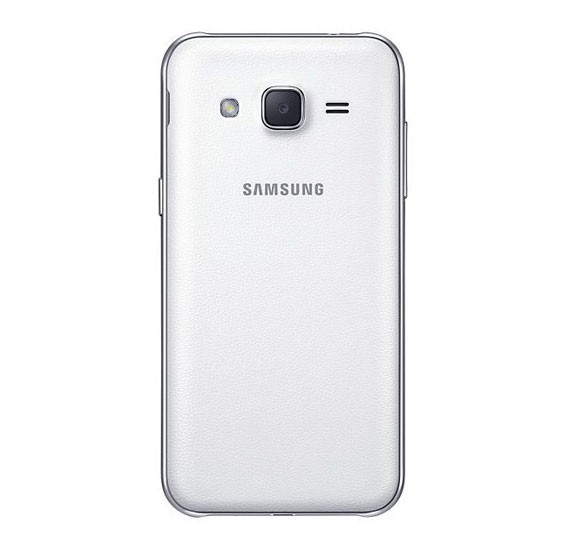 ... Samsung Galaxy J2 Prime(G532) 8GB White, 4G, Android OS, 5.0 ...