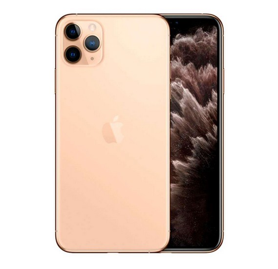 Apple iPhone 11 Pro With FaceTime Gold 64GB 4G LTE
