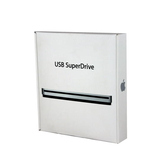 Apple USB SuperDrive MD 564