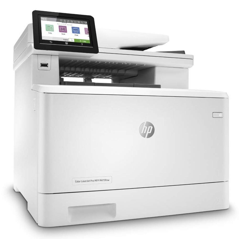 HP M479FNW Color Laserjet Pro MFP Printer