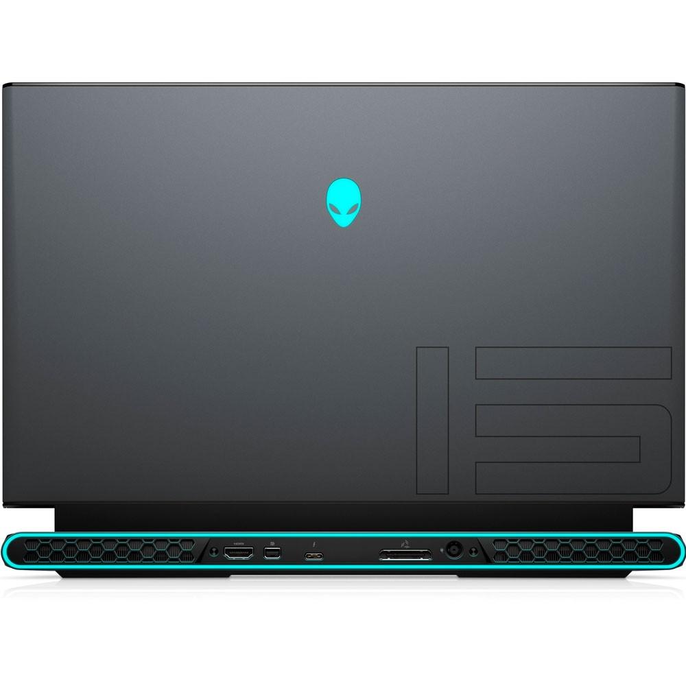 Dell Alienware M15 Notebook, 15.6 inch Display Core i7 Processor 32GB RAM ITB SSD Storage 8GB-2070 Graphics Win10