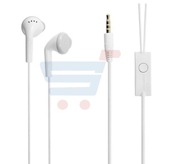 Samsung YJ White In Ear Headset
