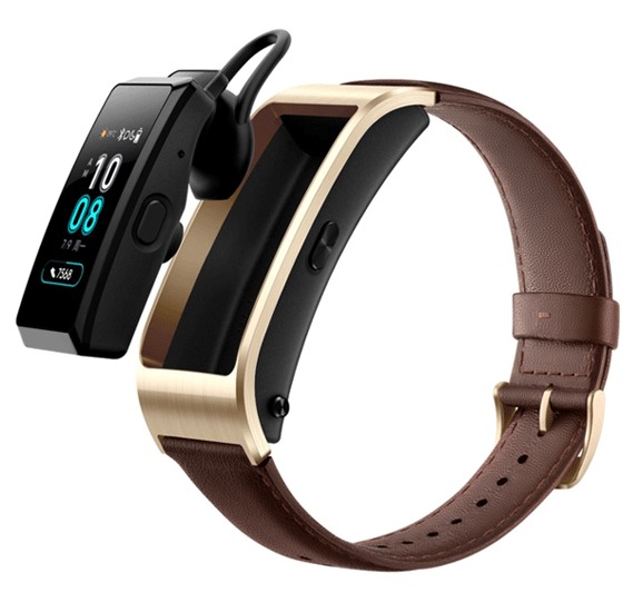 Huawei Talk Band B5 Brown