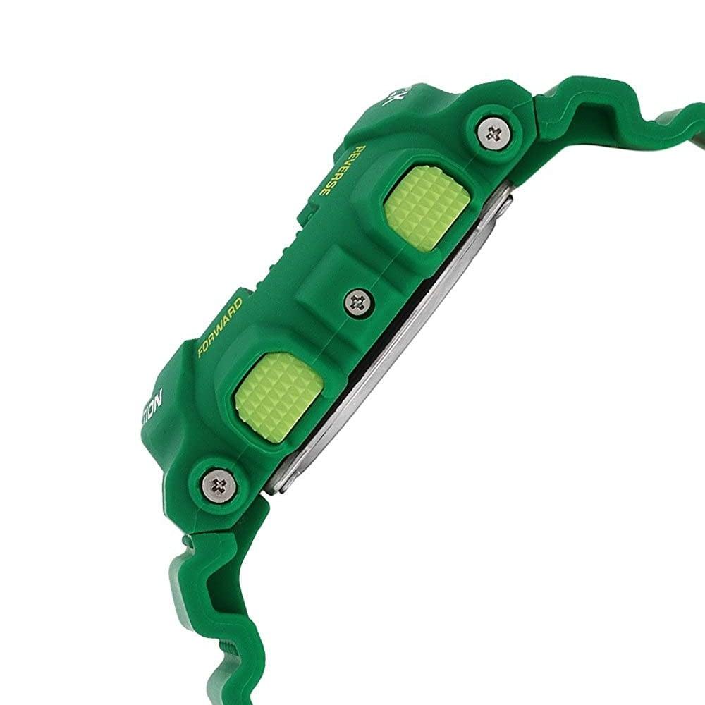 Casio G-Shock GD-120TS-3DR Watch For Men