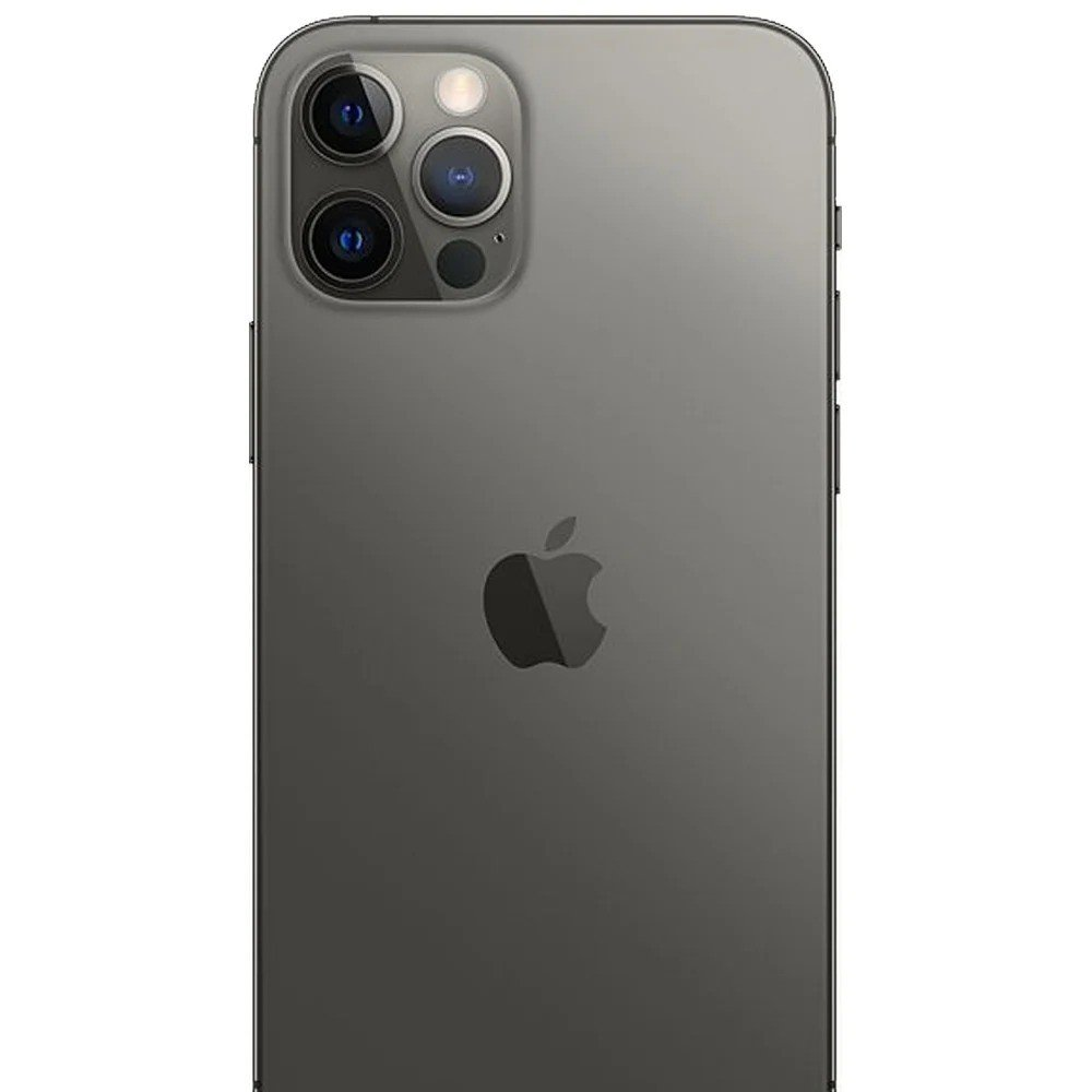 Apple iPhone 12 Pro Max With FaceTime Graphite , 256GB Storage, 5G