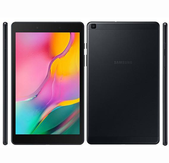Samsung  Galaxy Tab A 8.0 (2019) T295 8inch, 32GB, Wi-Fi, 4G LTE, Black