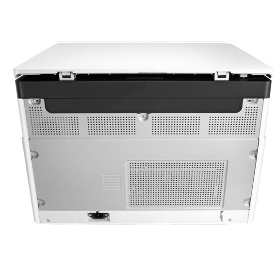 Hp Printer M436N Laser Jet Mfp - W7U01A