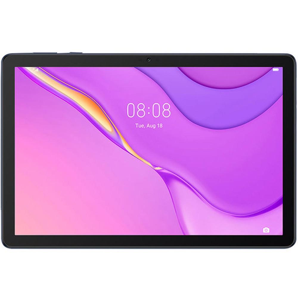 Huawei Matepad T10s 10.1-Inch Tablet Deepsea Blue 3GB RAM 64GB Storage 4G LTE