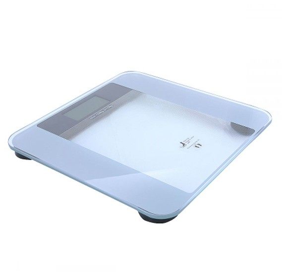 JEC Tempered Glass Platform Digital Scale, EPS-2022