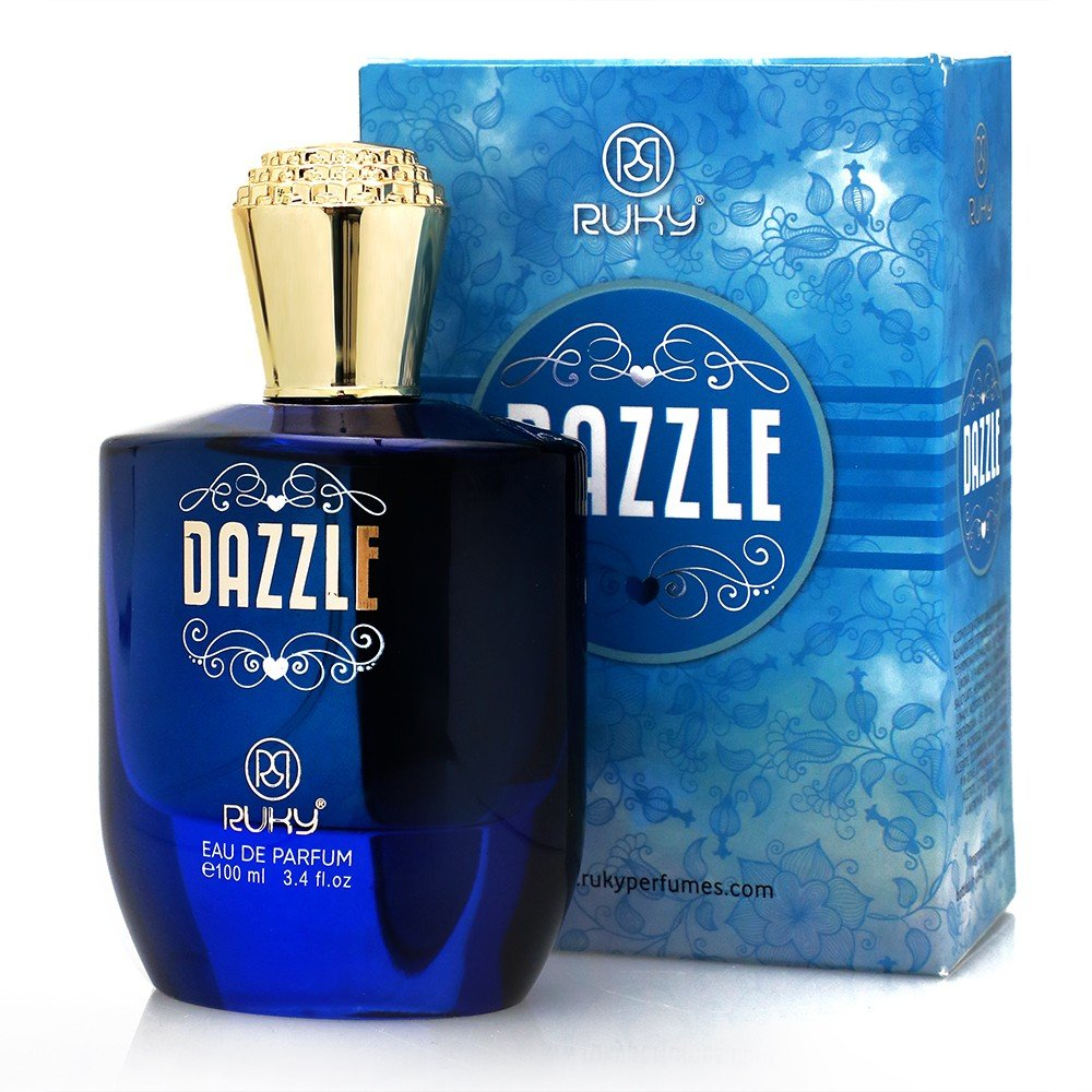RUKY DAZZLE FOR WOMEN 100ML