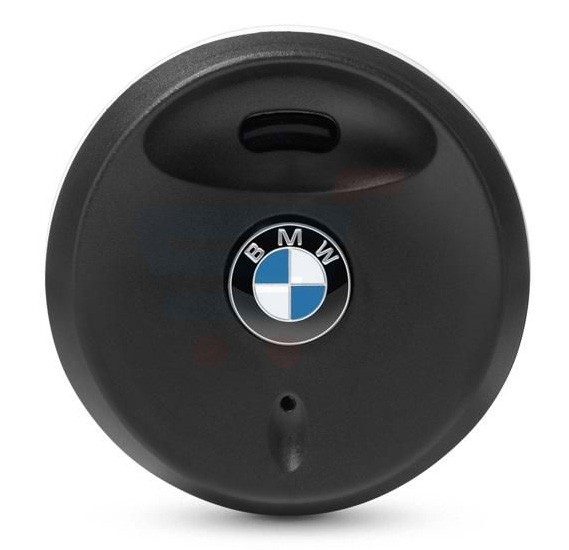 BMW Steel Thermo Mug