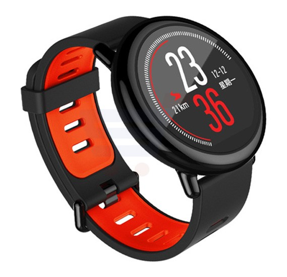 Xiaomi Amazfit Pace Smart Watch Black