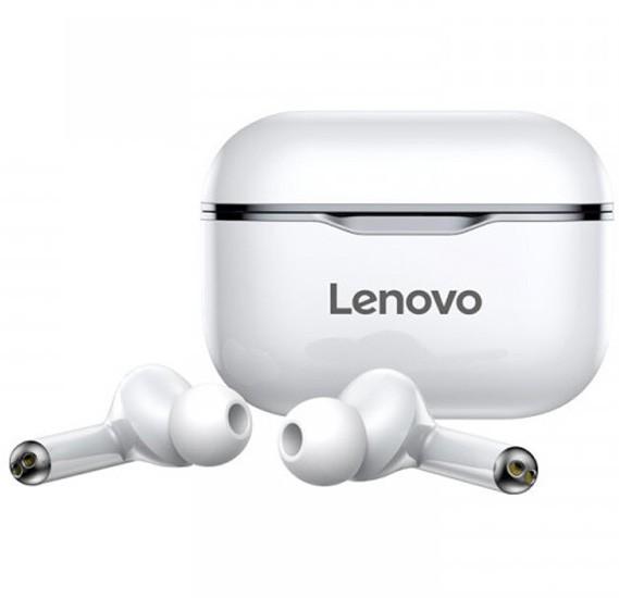 Lenovo LP1 Live Pod Wireless Bluetooth Earphone