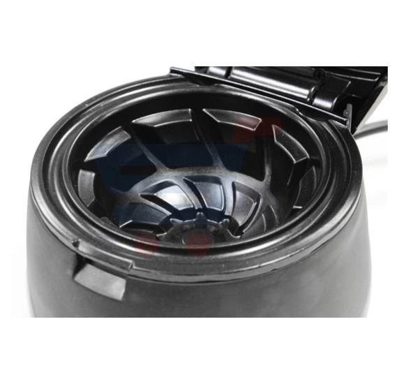 Saachi Waffle Bowl Maker ‐ WM‐1548