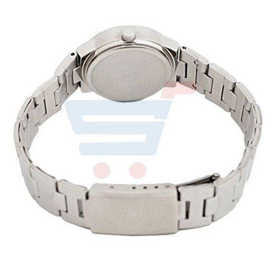 Casio LTP-1241D-2A Stainless Steel Band Watch For Women
