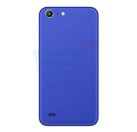 Lenosed I8 4G Smartphone, Android, 5.0 Inch FW Display, 1GB RAM, 8GB Storage, Dual Camera, Blue