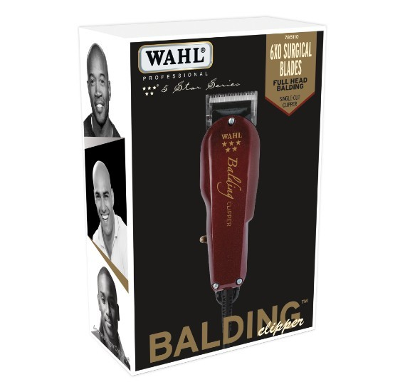 WAHL Full Balding Clipper