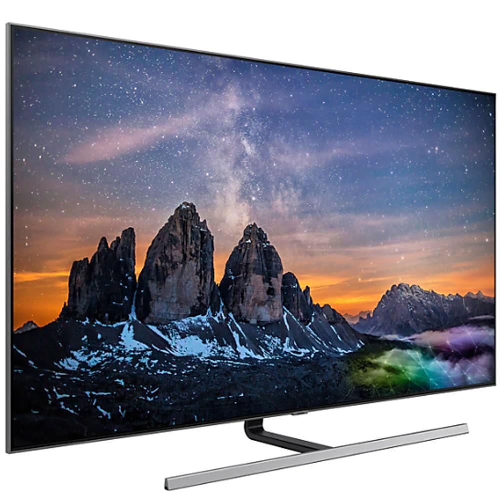 Samsung 75 inch Smart 4K QLED TV QA75Q80RA