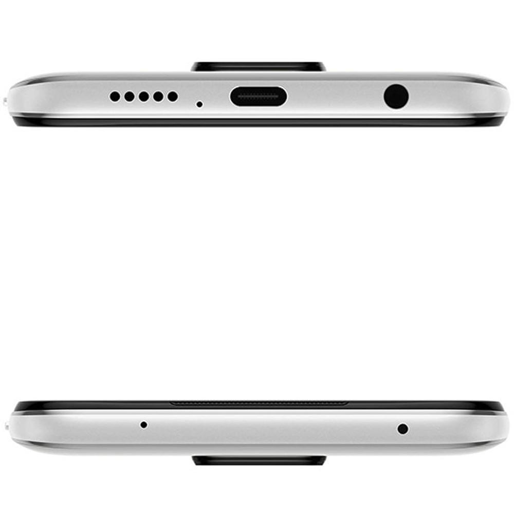 Xiaomi Redmi Note 9 Pro Dual SIM 6GB RAM 64GB 4G LTE-Glacier White
