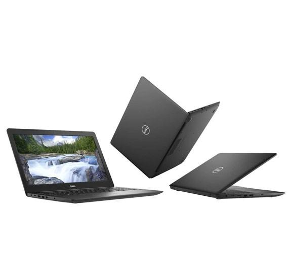 Dell Latitude 3590 Notebook with 15.6 inch FHD Display, Intel Core I5 7200U Processor, 4GB RAM, 500GB, DOS, 1Year Warranty