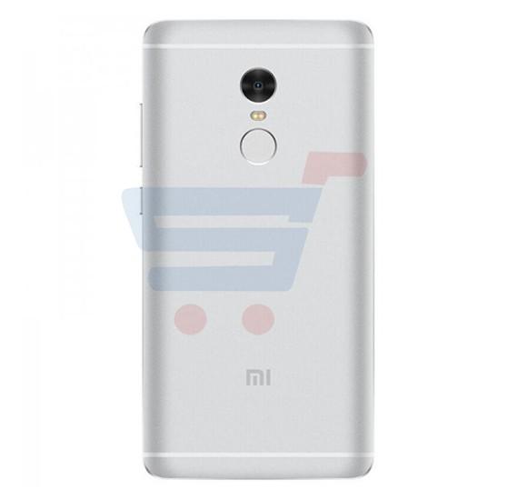 Buy Xiaomi Redmi Note 4 Smartphone Silver 16gb Online Oman