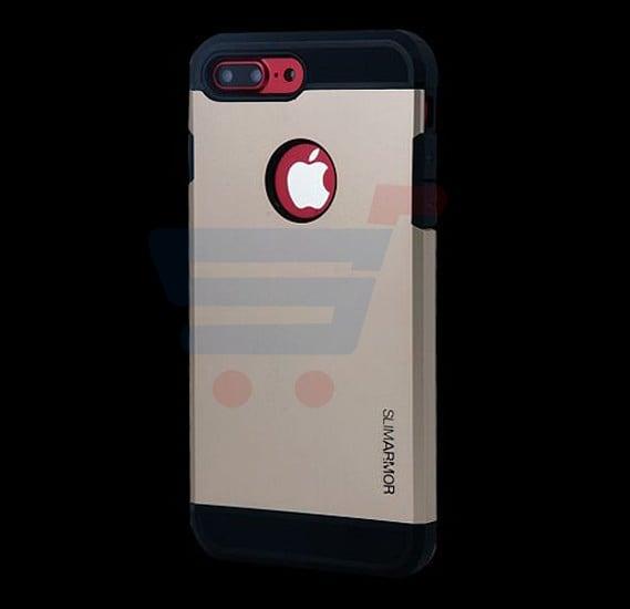 Slim Armor Case Gold For Apple Iphone 7 Plus