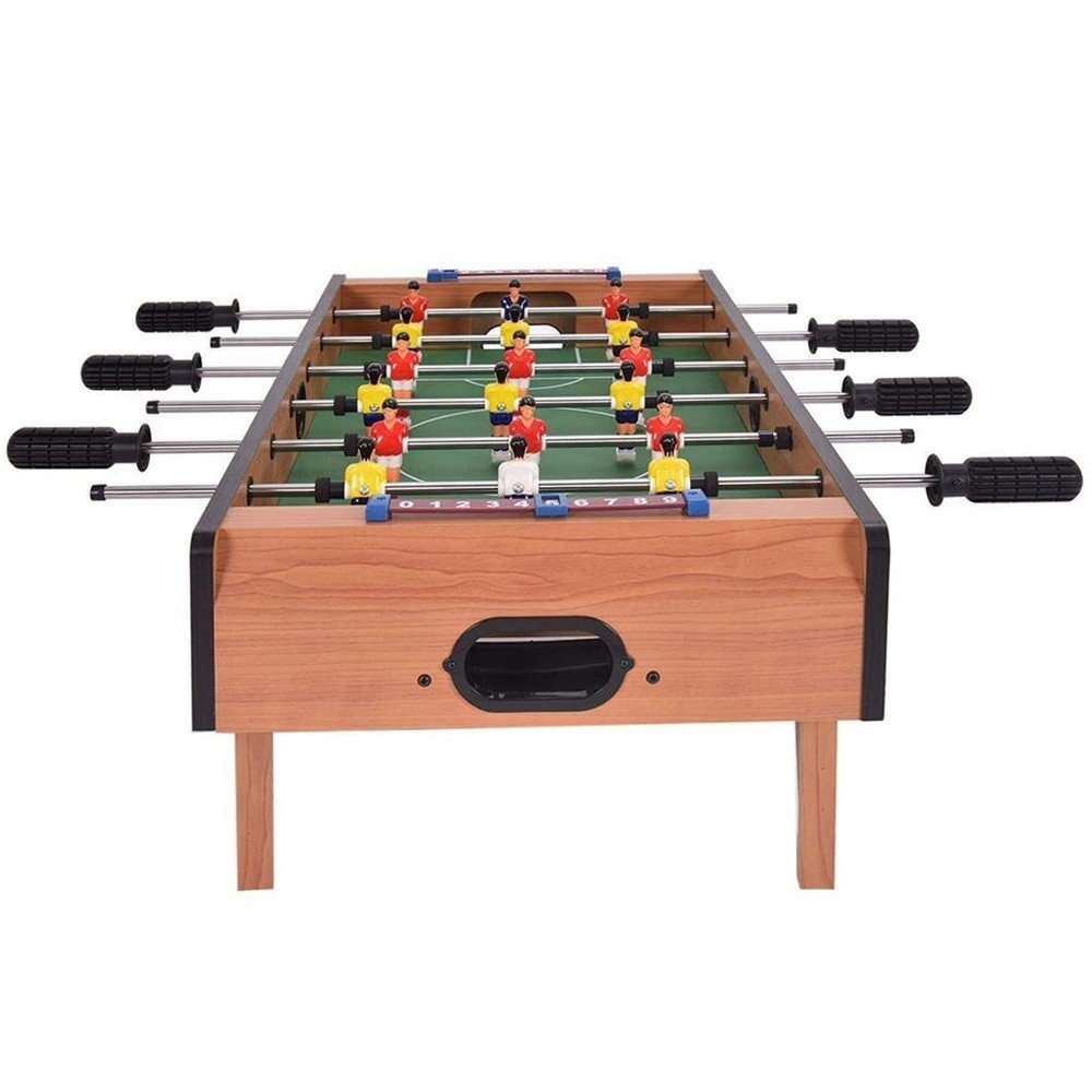 Mini Indoor Football Soccer Game Table