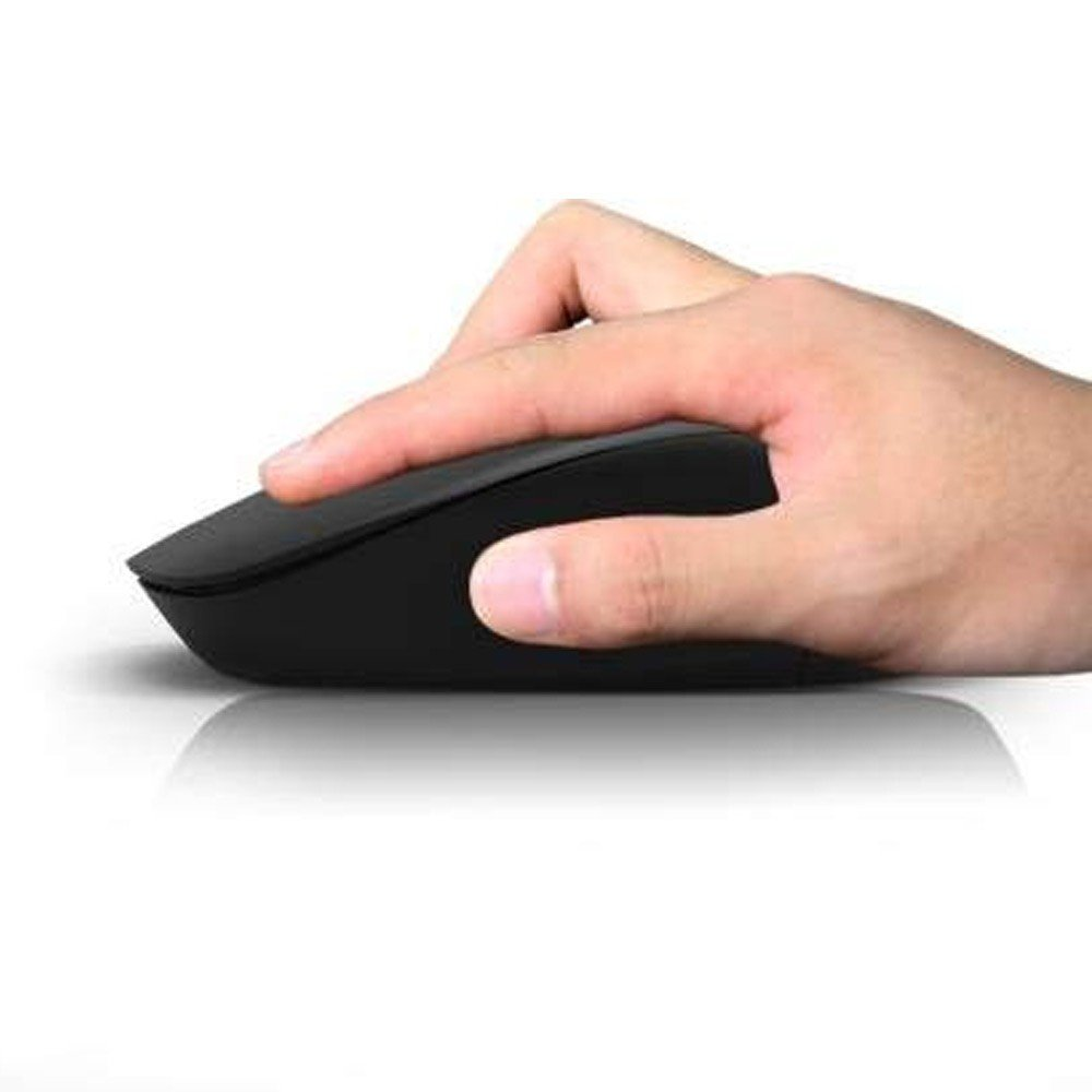 HP S1000 Plus Silent USB Wireless Computer Mute Mouse