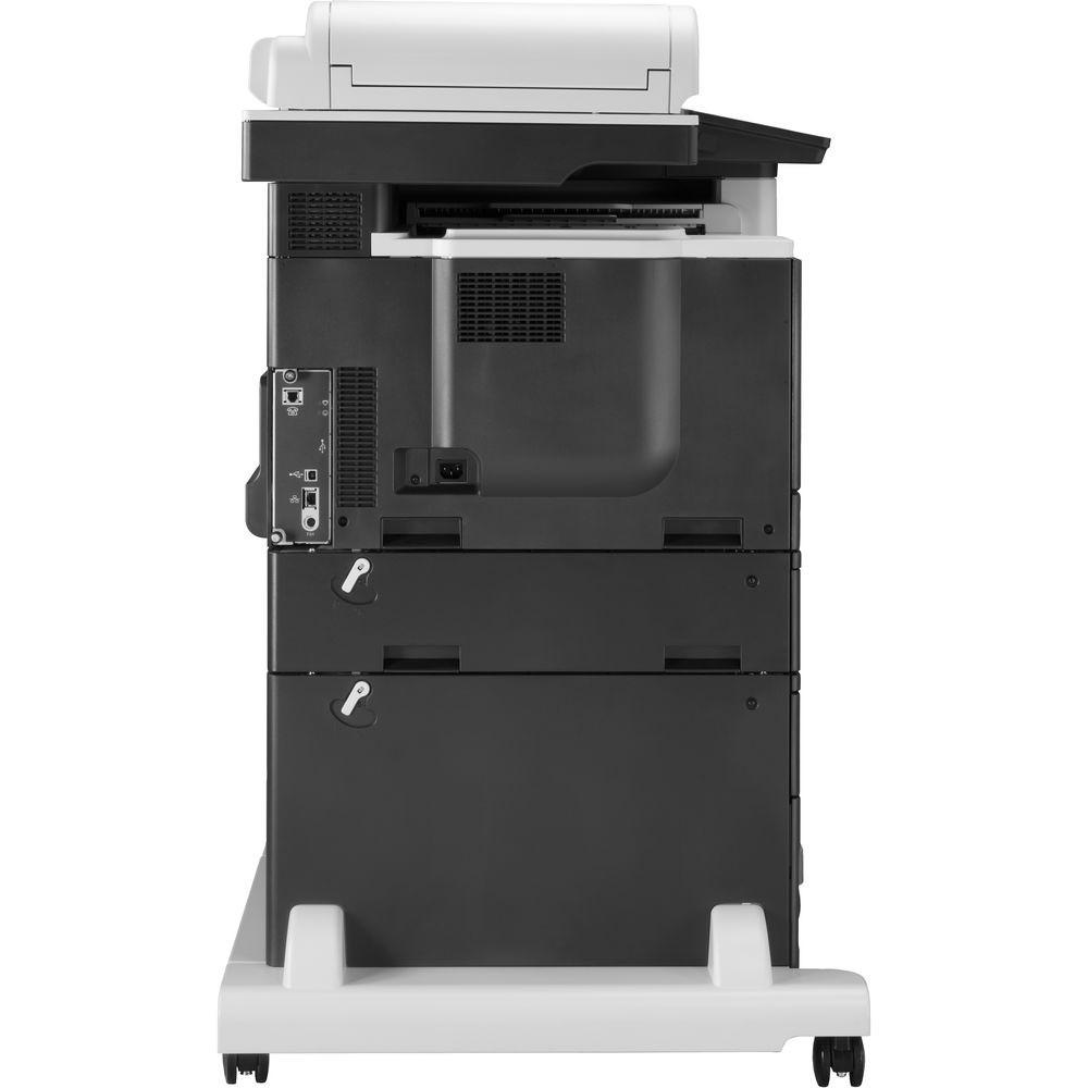 HP LaserJet Enterprise 700 Color MFP M775f All In One Printer