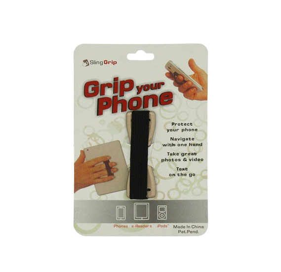 Sling Grip for Phones & Tablets