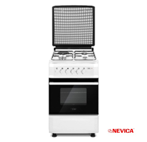 Nevica Smart Series 50X55 Free Standing Cooker - NV-5054GCH