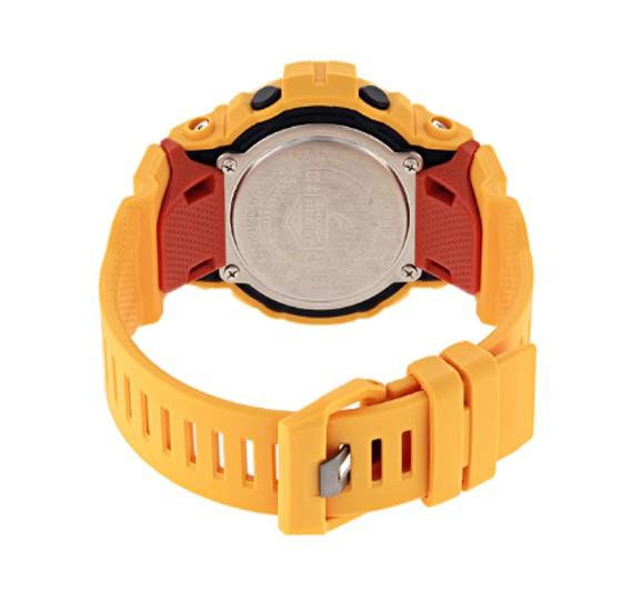 Casio G-shock Digital Watch, GBD-800-4DR
