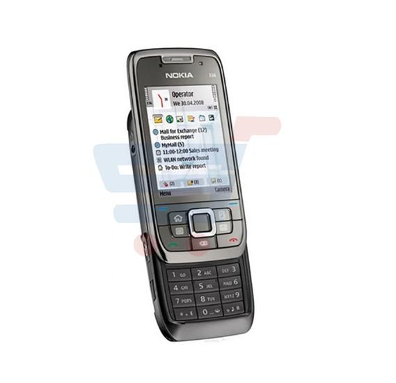 gg symbian nokia e66
