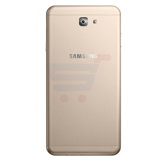 Samsung Galaxy J7 Prime 2 4G Smartphone, 5.5 Inch Display, Android OS, 3GB RAM, 32GB Storage, Dual SIM, Dual Camera - Gold