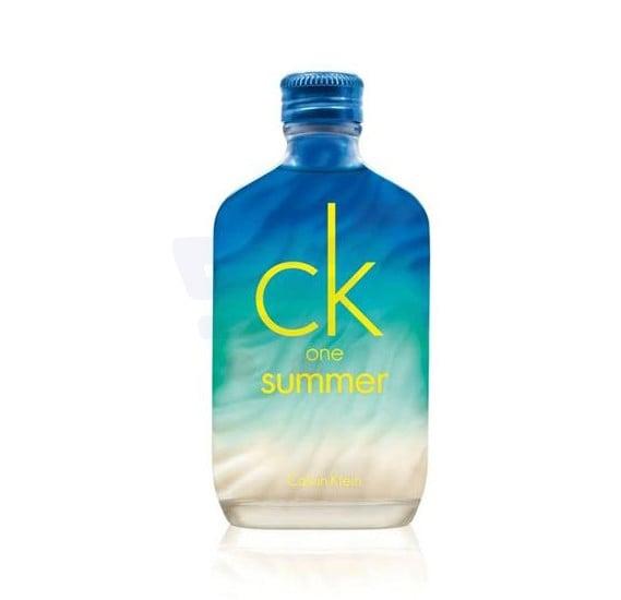 Calvin Klein ck One Summer 2015 Edition EDT 100ml For Unisex