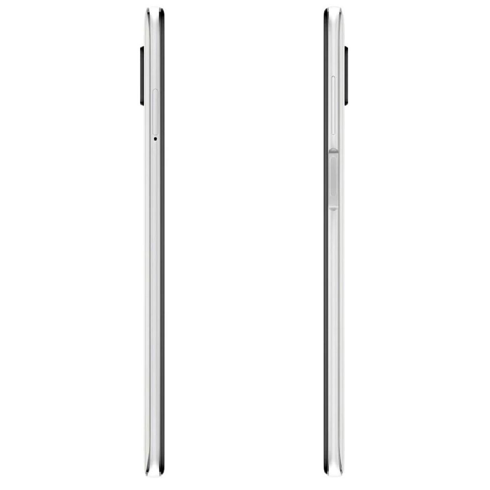Xiaomi Redmi Note 9S 6.67 Inch, 48MP International Global Version, Glacier White, 4GB - 64GB