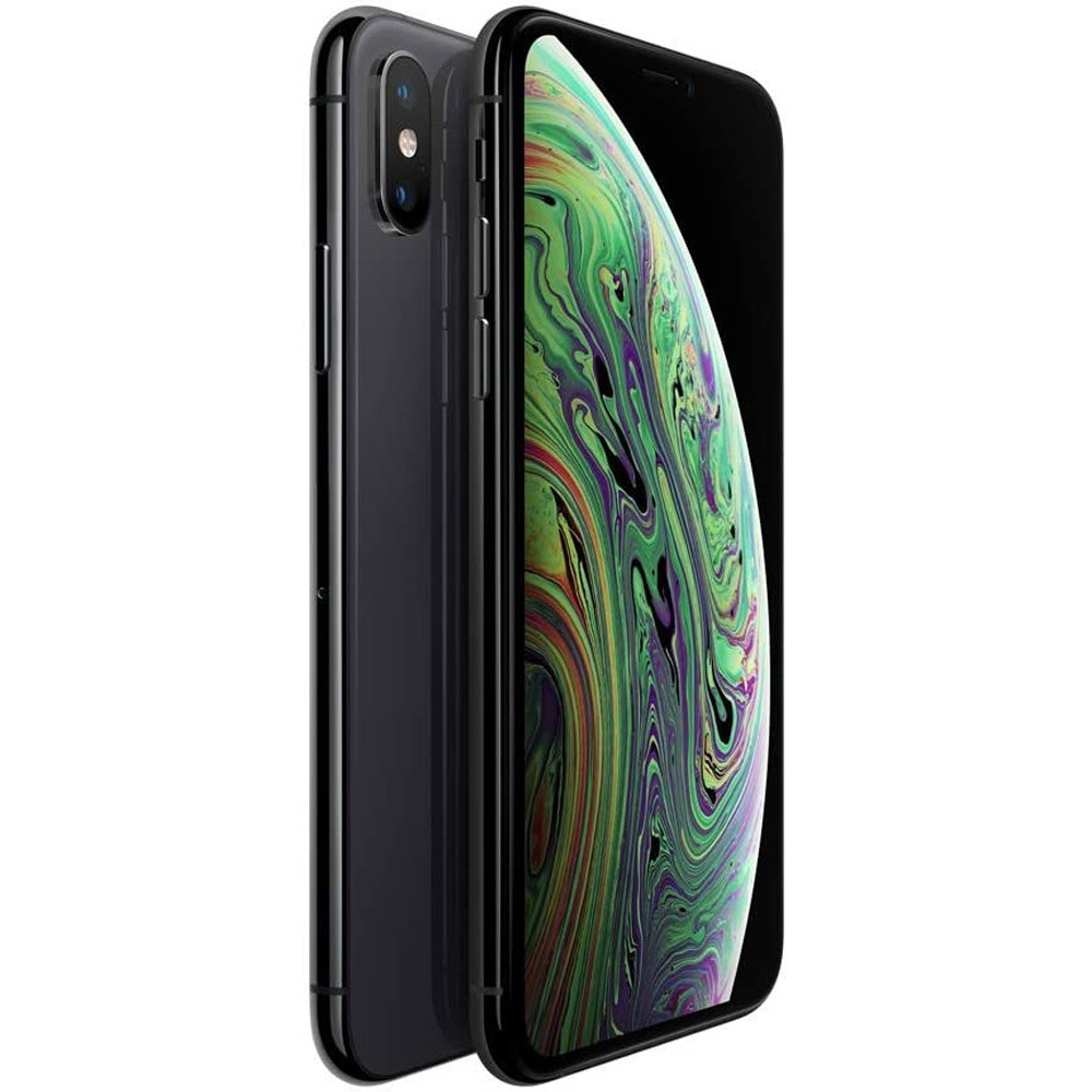 Apple Iphone Xs 64Gb With Facetime, Space Gray