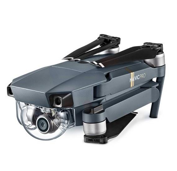 DJI Mavic Pro with 4K Drone Camera - Mavic Series