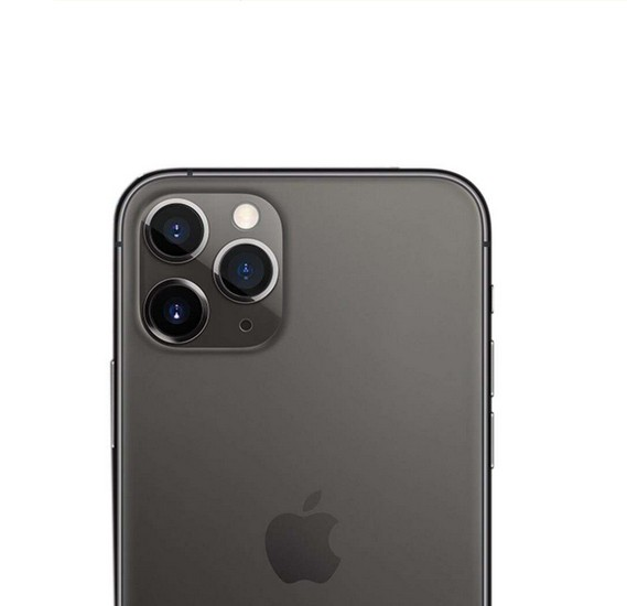 Apple iPhone 11 Pro With FaceTime Space Gray 512GB 4G LTE
