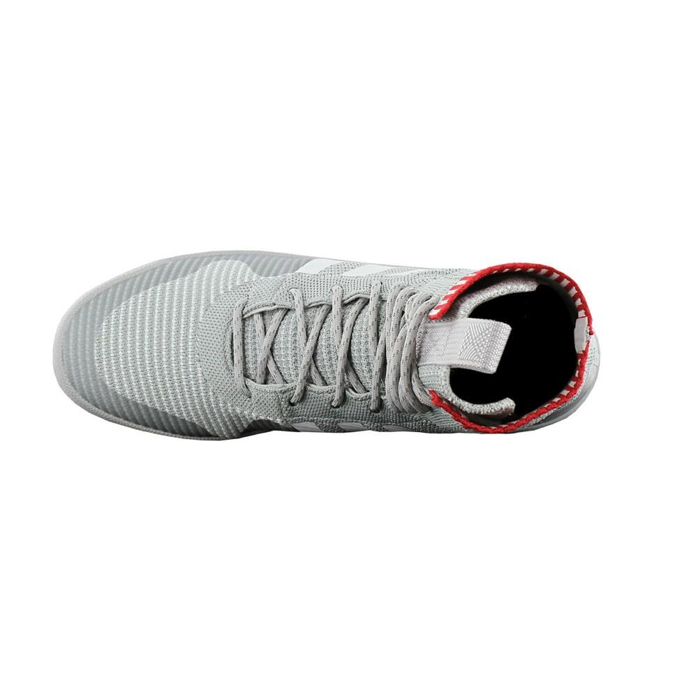 Adidas Forum Primeknit Winter Mens Sports Shoe, Size 42 - BZ0646