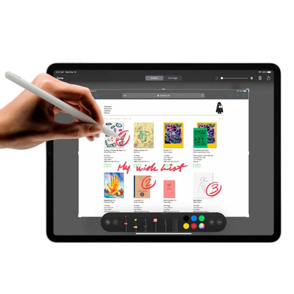 Buy Apple iPad Pro 2020 (2nd Generation) 11inch 128GB ...