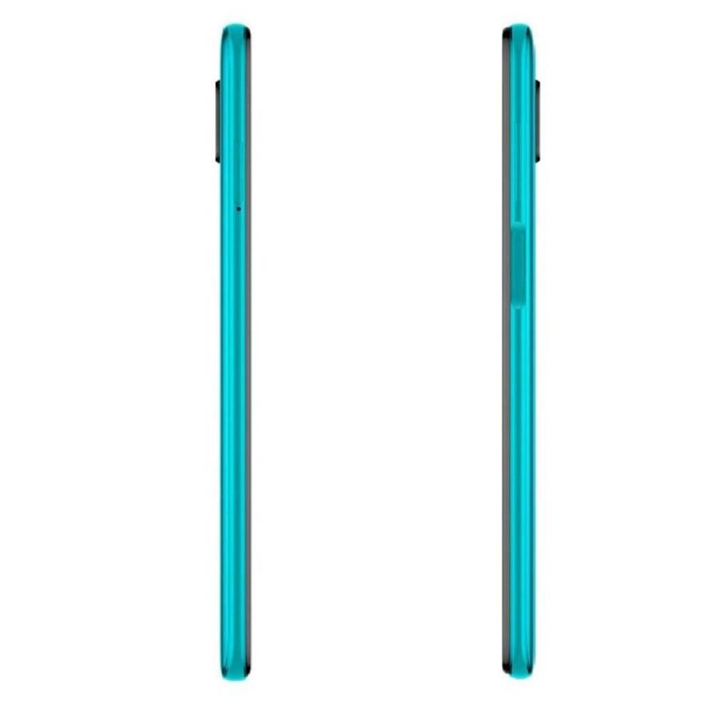 Xiaomi Redmi Note 9S Dual SIM 6GB RAM 128GB 4G LTE-Aurora Blue