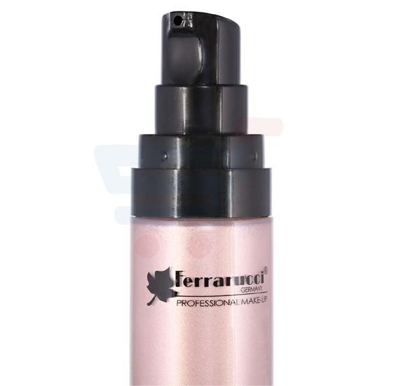 Ferrarucci Silky Soft and Tender Foundation Liquid 38ml, SF09