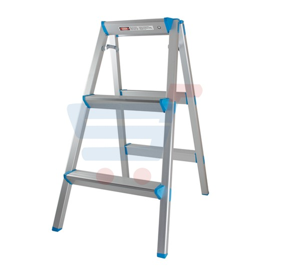 In-House 3 step Aluminium ladder LD-8702