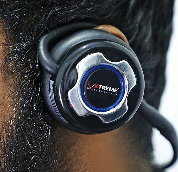 Xtreme Stereo Bluetooth Headset XTM-1200