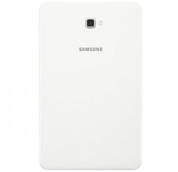 Samsung Galaxy A6 Tablet 10.1 Inch 2GB RAM 32GB Storage 4G LTE Wifi, White