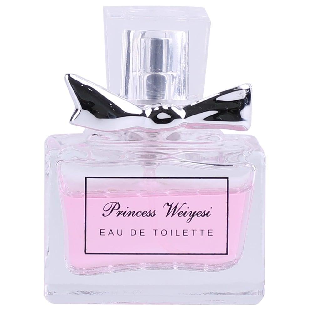 Veyes fragrances Perfume gift box for Ladies, 25ml x 4 Piece